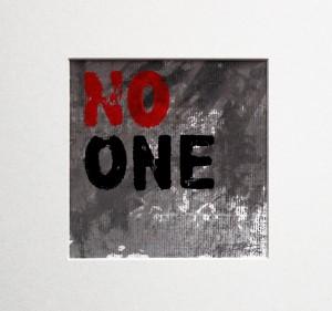 No One 1