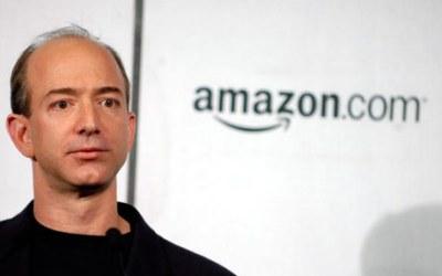 Amazon: il sogno di Jeff Bezos