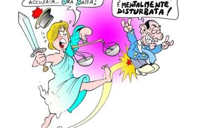 Berlusconi assolto: qualcosa non va bene in questo sistema