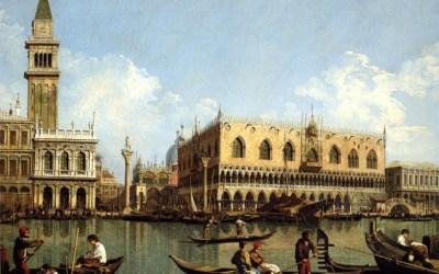 Sinfonia Veneziana