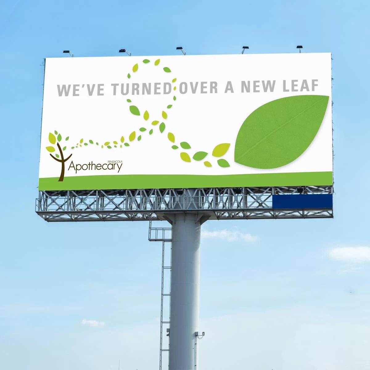 Everwell Billboard, Lucid Advertising