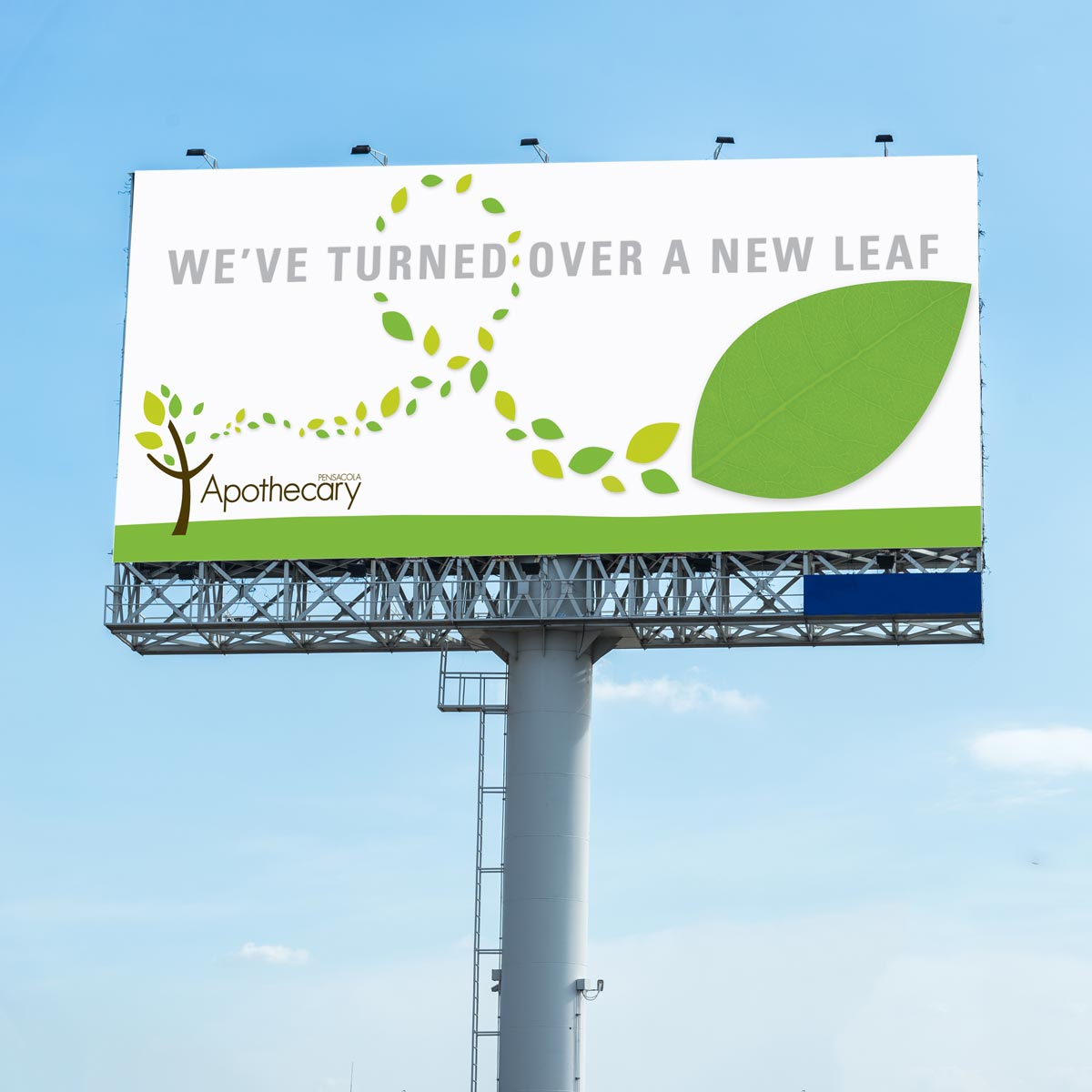 Everwell Billboard, Lucid Advertising