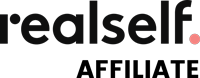 RealSelf Affiliate Logo
