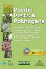 Pacific Pests and Pathogens v6