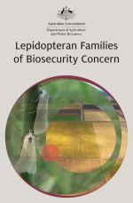 Lepidopteran Families of Biosecurity concern