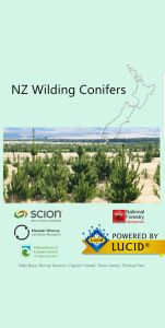 NZ Wilding Conifers splash screen