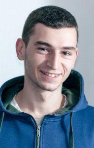 Radu Branzei