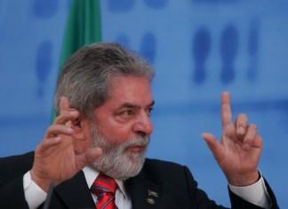 Brasil-presidente