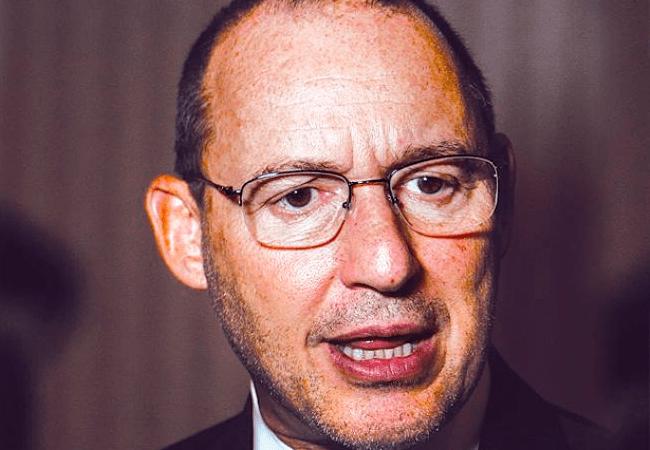 José Chlimper responde ante la Comisión Lava Jato