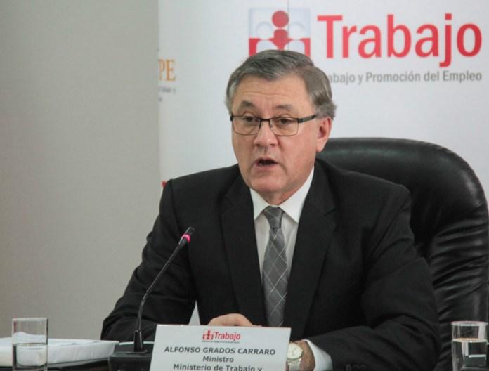 Alfonso Grados