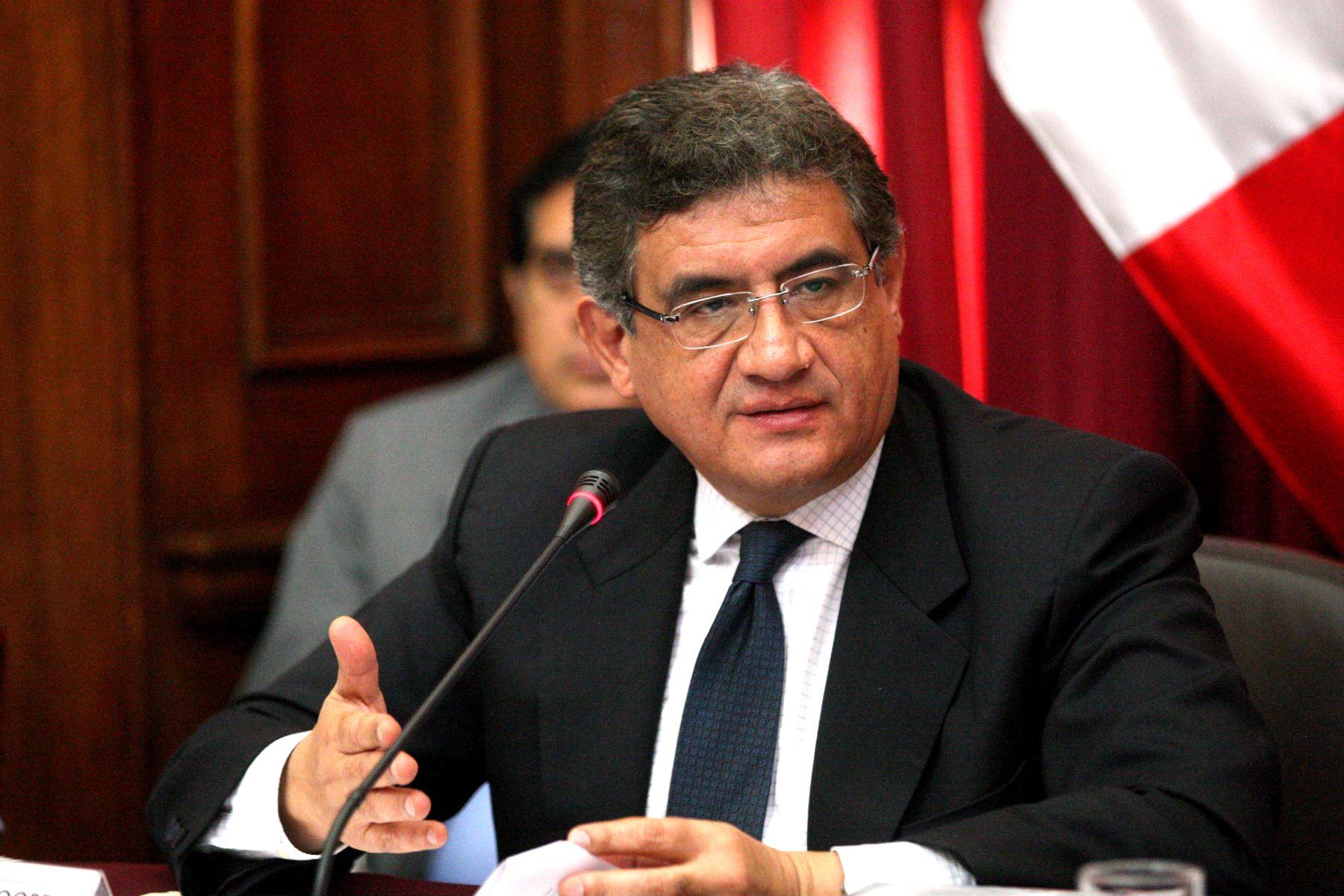 En Perú ya hablan de sucesor ante posible destitución del presidente Kuczynski