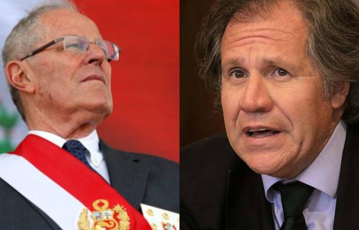 OEA enviará delegación a Perú ante proceso de vacancia — PPK