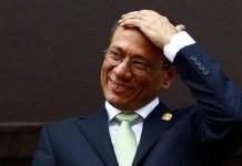 Vicepresidente ecuador