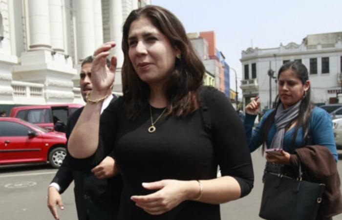 García Belaunde pedirá citar al esposo de Úrsula Letona — Comisión Lava Jato