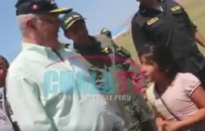 Dos muertos por sismo en Arequipa, Perú,