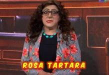 Rosa Tartara
