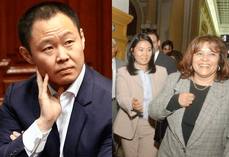 Congresista Luis Yika renunció a la bancada de Fuerza Popular