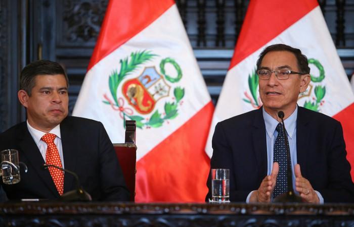 Publican ley que fortalece Contraloría y sistema de control — El Peruano