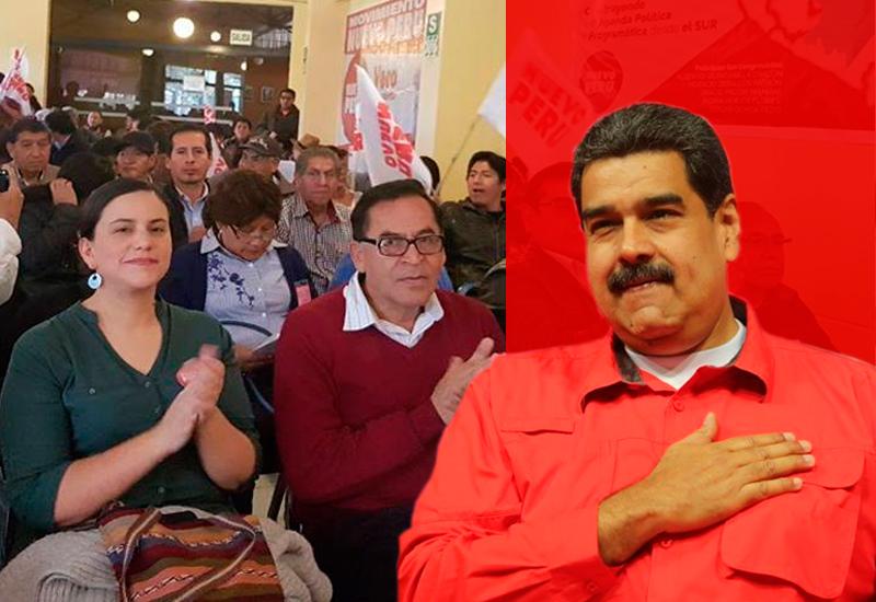 Arreaza insiste que Maduro irá a la Cumbre de las Américas