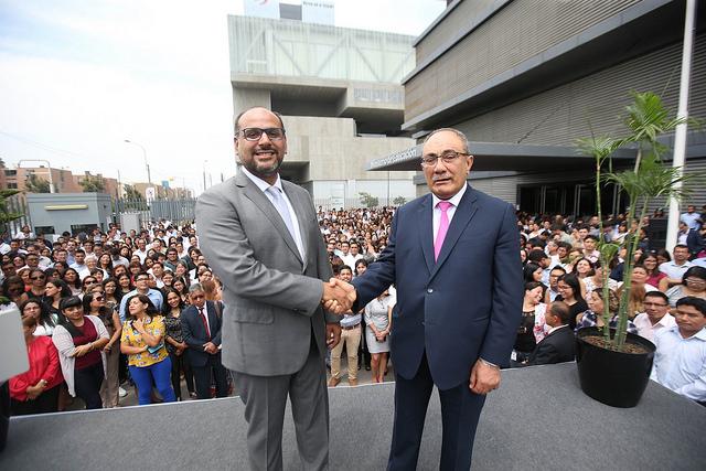 Autorizan ingreso de Donald Trump a Lima con su seguridad militar — Congreso
