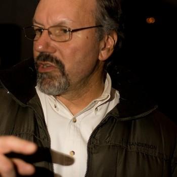 Tom Paiva 2010