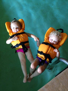 Best Life Jackets For Infants Toddlers And Preschoolers