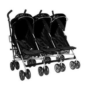 Best Strollers For Three Babies Or Toddlers Well Help