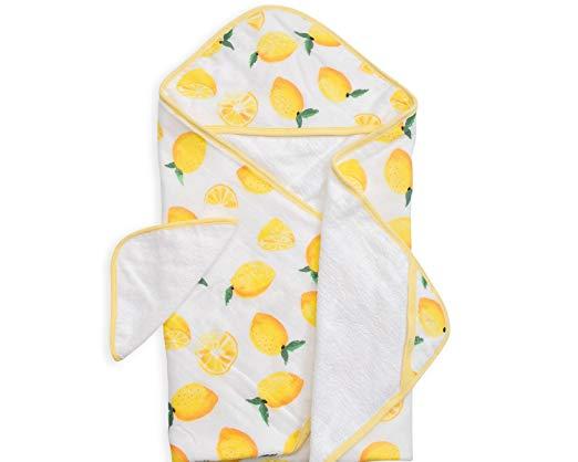 Little Unicorn Hooded Towel