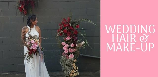 Lucindas Wedding Hair & Make Up Services