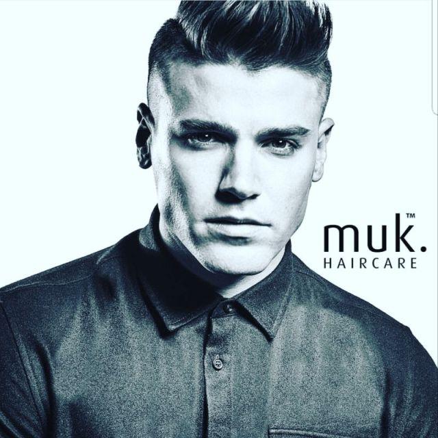 Lucindas Muk Mens Haircare