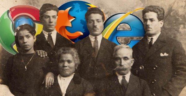Siti web e blog italiani in Spagna