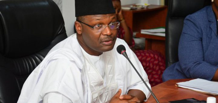Election 2019: INEC releases final list of presidential and National Assembly contestants