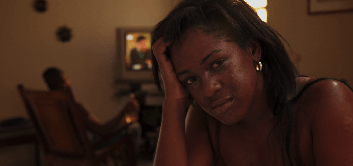 Nigerian Man ruins the Shop of His Wife to make Her Submissive