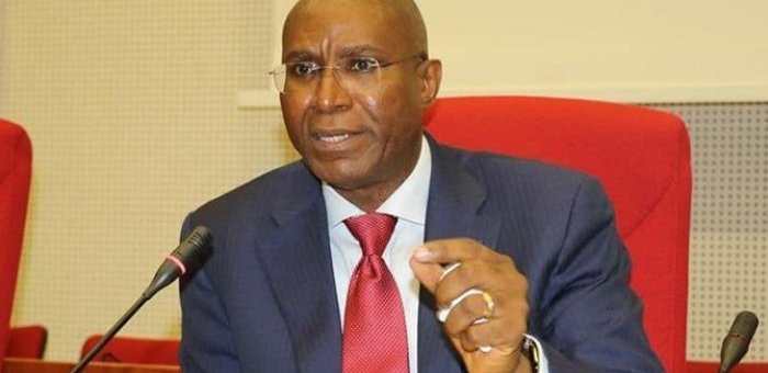 Court of Appeal re-affirms the nullification of Senator Ovie Omo-Agege's re-election
