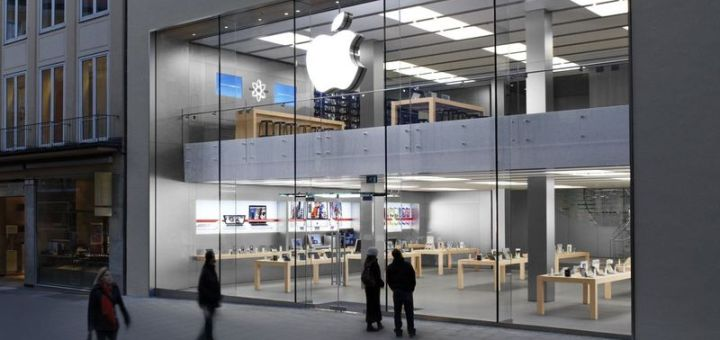 Chinese Engineering Student in US defrauds Apple of 1,500 Devices