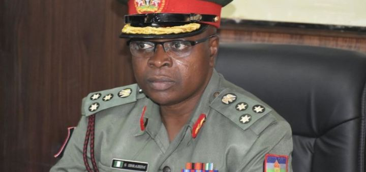 I will rather die than lose one Corps Member - New NYSC DG