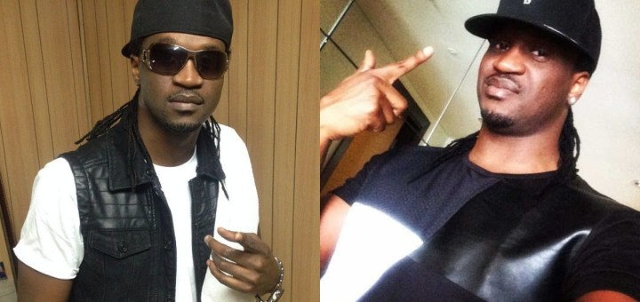 """Paul Okoye comes under """"Spiritual Attack"""" from an Online Beggar who asked for Financial Help from him (Screenshots)"""