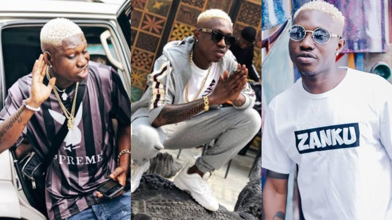 Indigenous rapper, Zlatan Ibile confirms he is now a Baby