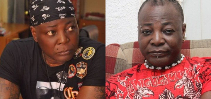 How I found myself in Prison - Charly Boy discloses