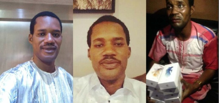Actor Leye Kuti calls out his colleagues for abandoning Seun Egbegbe