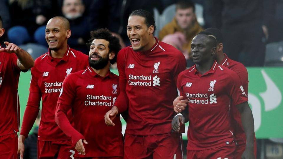 Image result for UEFA AWARDS LIVERPOOL DOMINATE NOMINEES WITH FIVE PLAYERS
