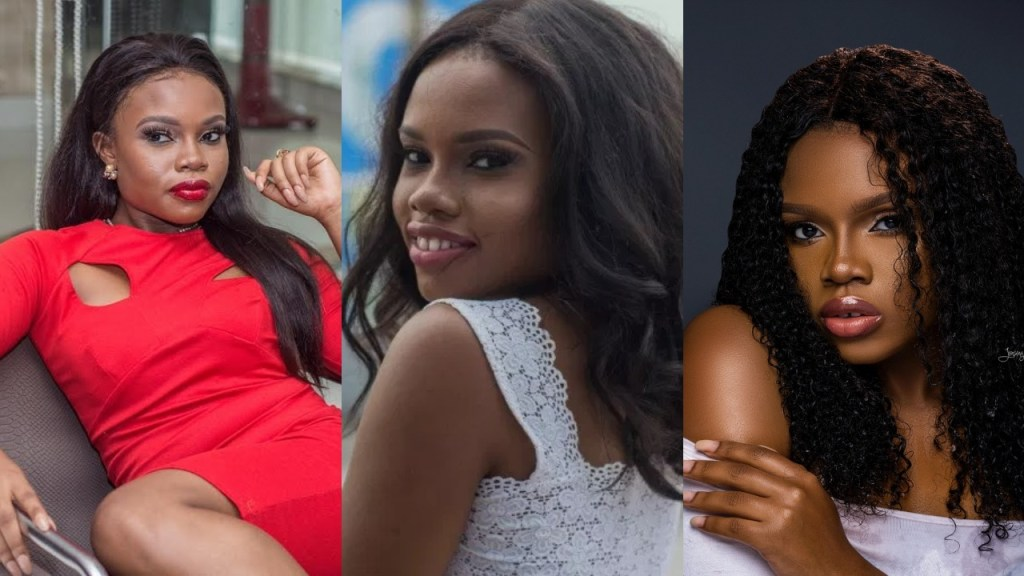 Not all Actresses have 'sugar daddies' - Nollywood Actress, Chy Nwakanma says
