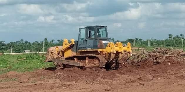 FG approves construction of Ebonyi International Airport