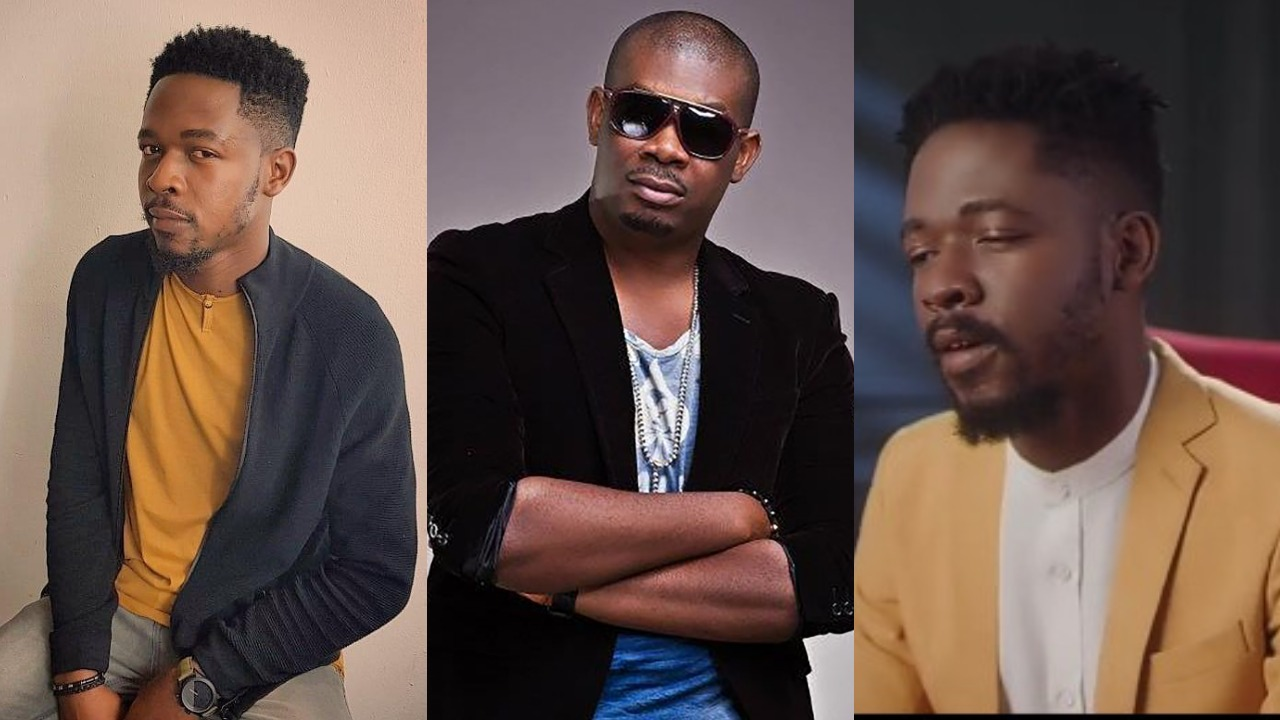 Image result for johnny drille and don jazzy