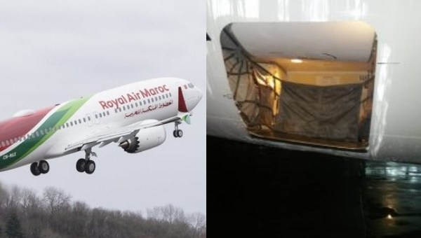 National Carrier of Morocco, Royal Air Maroc Aircraft allegedly attacked at Lagos Airport