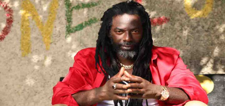 A year after leaving jail, Buju Banton gets signed to Jay-z's label, Roc Nation