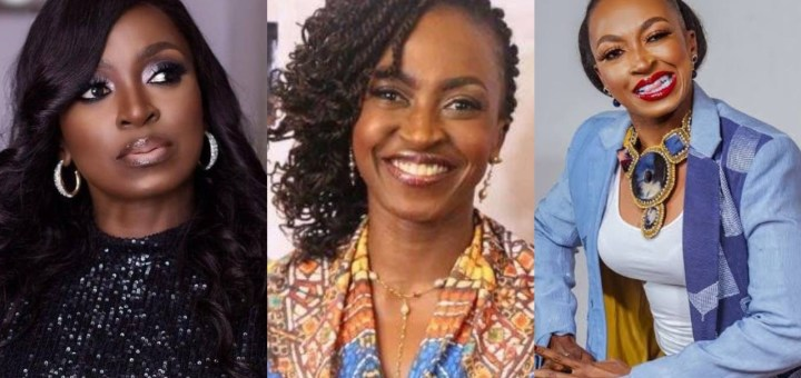 Kate Henshaw calls out women who buy unverified products to 'glow their babies'