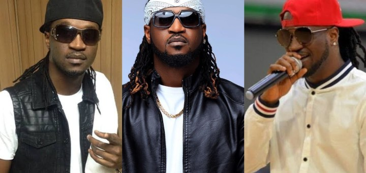 To be a fan is not an easy something - Paul Okoye appreciates his fans who went all the way to show their loyalty to him in Mauritius