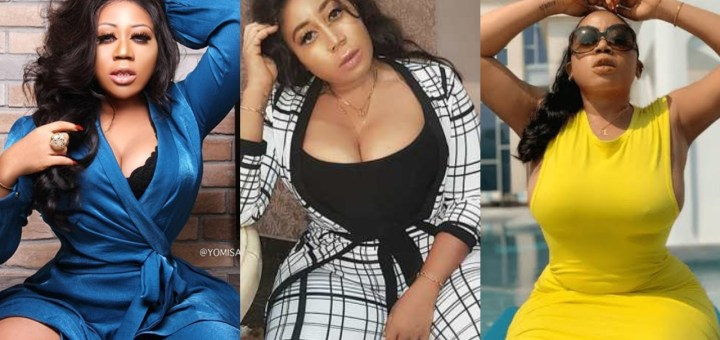 Moyo Lawal condemns trolls on Social Media mocking women that are Single Mothers