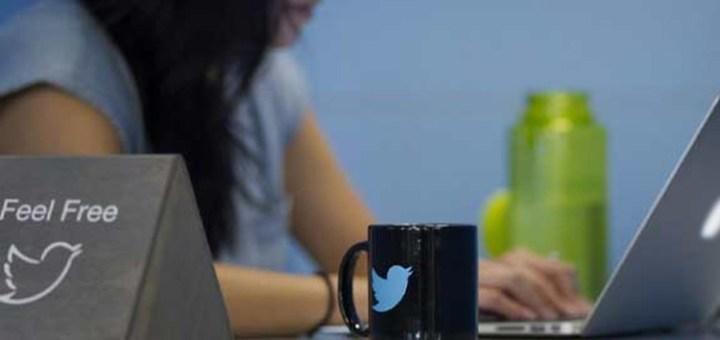 Coronavirus: Twitter staff advised to work from Home